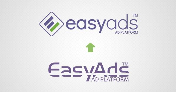 EasyAds се ребрандира