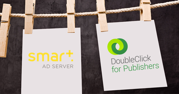 Най-добрите Ad Serving решения: DFP & Smart AdServer