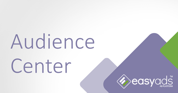 EasyAds Audience Center